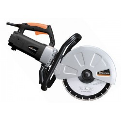 Evolution 12in 305mm Electric Disc Cutter
