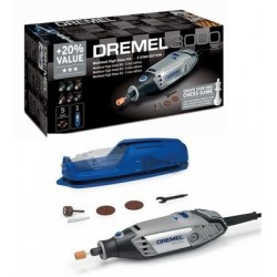 Dremel 3000 3 Star Kit