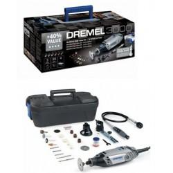 Dremel 3000 4 Star Kit