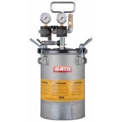 SATA mini set 10 lt Δοχείο Πίεσης (Σκέτο χωρίς πιστόλι)