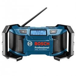 GML Sound Boxx Ραδιόφωνο Εργαστηρίου Λιθίου (Solo)