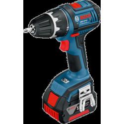 GSR 18 V-LI Professional