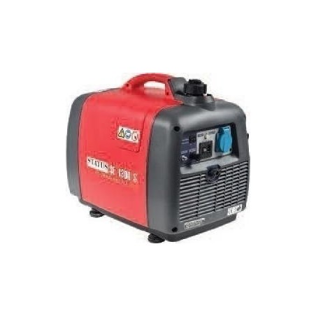 SE 1300 S Ηλεκτρογεννήτρια βενζίνης (βαλιτσάκι)