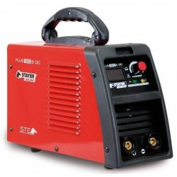 PLUS 120 B GE Inverter Ηλεκτροδίου(MMA) - Με οθόνη ενδείξεων LED