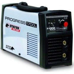 PROGRESS1700L  Inverter MMA & Λειτουργία TIG