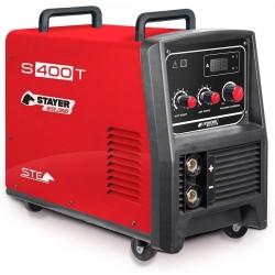S400T Ηλεκτροδίου MMA - IIndustrial 100%