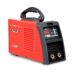 PLUS2000DIGGE Inverter Ηλεκτροδίου(MMA) - Με οθόνη ενδείξεων LED
