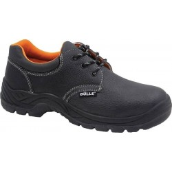 710214 Παπούτσια Εργασίας S3 Μαύρα  Μεγ. 45