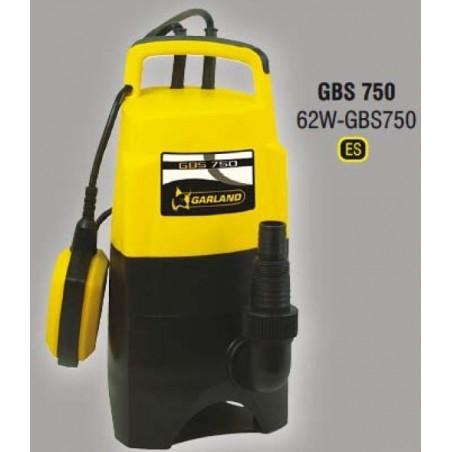 GBS 750