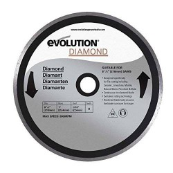 Diamond Blade Δίσκος Κοπής 210mm