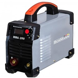BIW2000 Ηλεκτροκόλληση INVERTER 200A