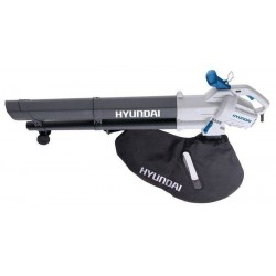 HBV 2800 EL Φυσητήρας Ηλεκτρικός 2800W