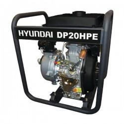 DP20HPE Αντλία Πετρελαίου 7Hp