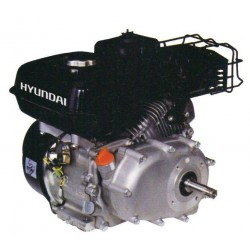 650QR2 Βενζινοκινητήρας 6.5hp Με Σασμάν