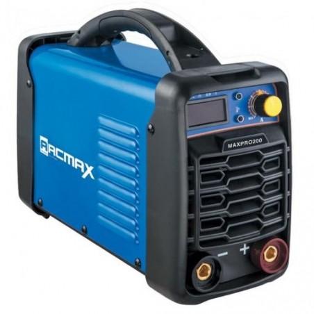 MAXPRO 200 Ηλεκτροσυγκόλληση Inverter