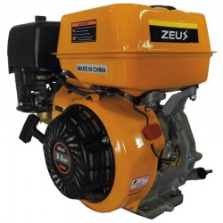 GE 9 M Βενζινοκινητήρας ZEUS
