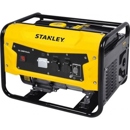 SG2400 Ηλεκτρογεννήτρια Βενζίνης 2.100W
