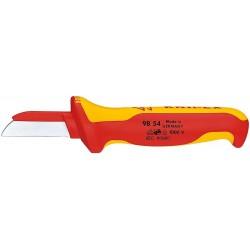 Μαχαίρι Ηλεκτρογόγου  190mm 1000V