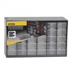 Κουτί Αποθήκευσης με 30 Μικρά Συρτάρια