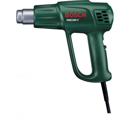 PHG 500-2 Πιστόλι Θερμού Αέρα 1.600 W