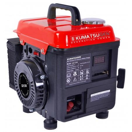 GB1300 Γεννήτρια Βενζίνης για 2 Ραβδιστικά 12V 50A