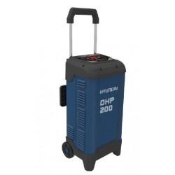 HYBC-250T Φορτιστής με Εκκινητή 220V