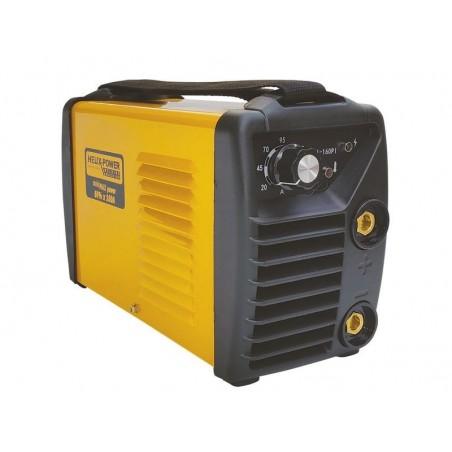MINIMAX power Ηλεκτροκόλληση