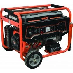 LT8000 Ηλεκτρογεννήτρια Βενζίνης