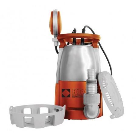 Υποβρύχια Αντλία 3 Λειτουργιών 750W