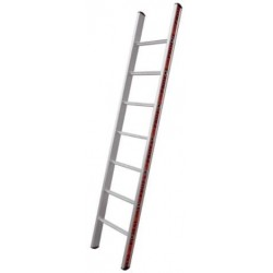Σκάλα Αλουμινίου Επαγγελματικής χρήσης 1x7