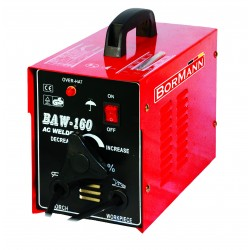 BAW160 Ηλεκτροσυγκόλληση 160 A