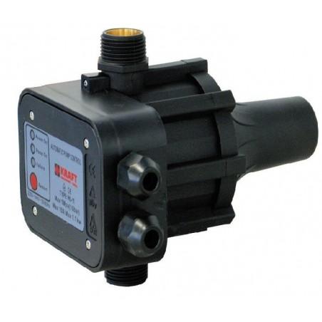 WL-11 Ηλεκτρονικός Ελεγκτής Πίεσης Νερού