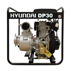 DP30 Αντλία Πετρελαίου 7Hp