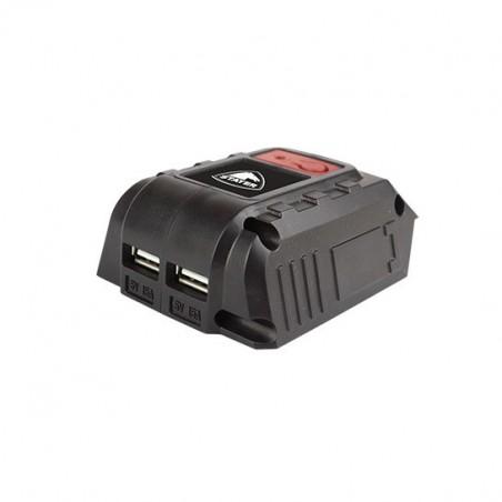 CUSB L18 Φορτιστής USB3.0 18V