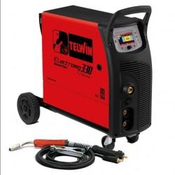 ELECTROMIG 330 WAVE Ηλεκτροσυγκόλληση Σύρματος MIG-MAG/FLUX