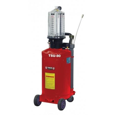 TSU-80 Αναρροφητήρας Λαδιού 80L