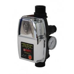BR-15 Ηλεκτρονικός Ελεγκτής Πίεσης Νερού