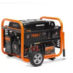 GD 8500E Γεννήτρια Βενζίνης 439cc
