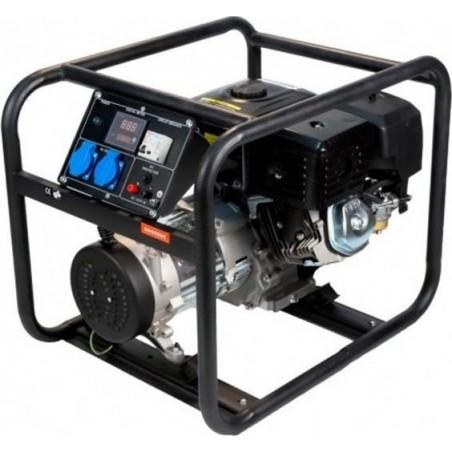 GG9000C Γεννήτρια Βενζίνης 2.8kw