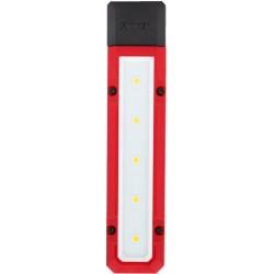 FL-LED Αλκαλικός Φακός