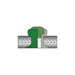 ALFO 3x10 Πριτσίνια Φρεζάτα Α2/Α2