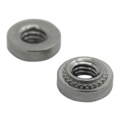 Nut - CLS Stainless Steel A2