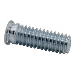 Flush Head Studs - FHL Low Displacement Steel