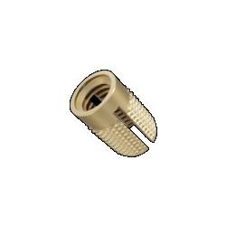 Σπείρωμα για Πλαστικό M2x4 SF1222 (Κουτί 100 τεμαχίων)