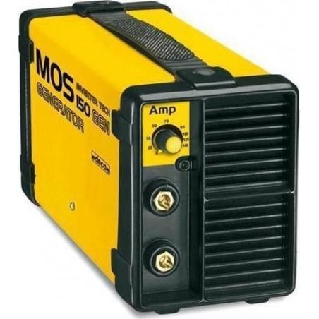 MOS 150GEN Inverter για Ηλεκτρόδια και TIG