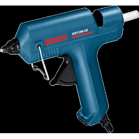 GKP 200 CE Πιστόλι Θερμοκόλλησης Professional 500W