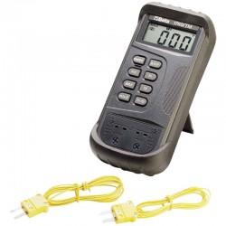 1760/TM Ψηφιακό διαφορικό θερμόμετρο