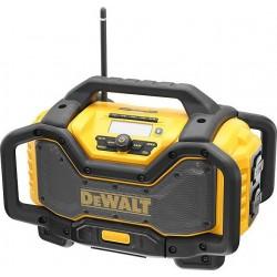 DCR027-QW Ραδιόφωνο Φορτιστής XR BLUETOOTH