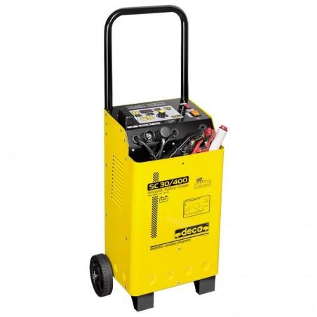 SC 30/400 Επαγγελματικός Φορτιστής - Εκκινητής