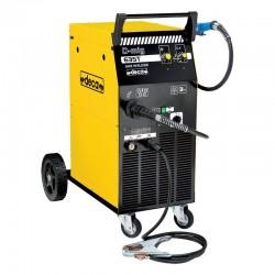 D-MIG 635 T Τροχήλατη Ηλεκτροσυγκόλληση Σύρματος Τριφασική